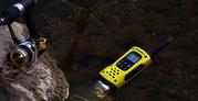 Рация Motorola TLKR T92 H2O для рыбалки,  туризма,  выезда за город.